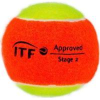 Bola Beach Tennis Mormaii Pack Com 3 Unidades - Unissex