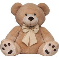 Urso Charles Gg Bege Buba