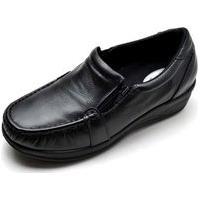 Sapato Torani Ortopédico Preto