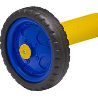 Triciclo Infantil Nathor Azul