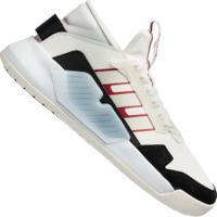 Tênis Adidas Bball 90S - Masculino - Off White/Preto