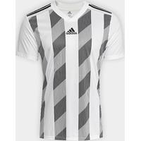 Camisa Striped 19 Adidas Masculina - Masculino