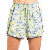Shorts Estampado Esportivo Iódice G
