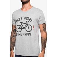 Camiseta Bike 103825