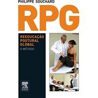 Ebook Rpg Reeducação Postural Global