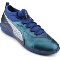 8edcc9bff6 Netshoes  Chuteira Futsal Puma One 3 Lth It Bdp - Unissex