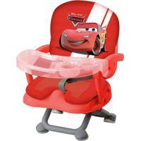 Cadeira De Alimentação - Disney Cars - Dican