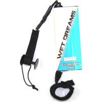 Leash Economy Line Bodyboard Deluxe 6Mm Wd/005 - Wet Dreams