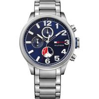 Relógio Tommy Hilfiger Masculino Aço - 1791242