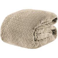 Cobertor King Tress 2,60 M X 2,20 - Home Style