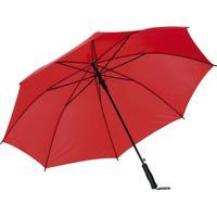 Guarda-Chuva Paráguas Sortido Vermelho Mor