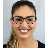 Óculos De Grau Dolce & Gabbana - 0Dg5055 502 54