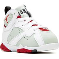 Jordan Tênis Jordan 7 Retro - Branco