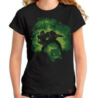 Camiseta Grass Evolution