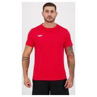 Camisa Topper Fut Classic Vermelha