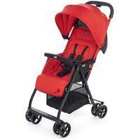 Carrinho De Bebê Ohlala 2 De 0 A 15 Kg Paprika - Chicco - 07079472710000
