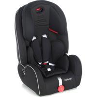 Cadeira Para Auto 9 A 36 Kg Evolve Preto Cromo Cosco