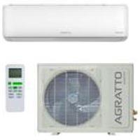 Ar Condicionado Split Hi Wall Inverter Agratto Eco 18000 Btus Frio 220V