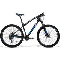 Bicicleta Gts Aro 29 Freio A Disco Shimano Hidráulico Gts M1 I-Vte - Unissex