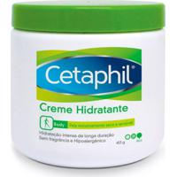 Creme Hidratante Cetaphil Corporal 453G