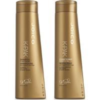 Kit Joico Shampoo K-Pak To Repair Damage 300Ml+Condicionador 300 Ml