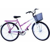 Bicicleta Poti Onix Convencional - Unissex