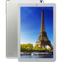 Tablet 10,1 Polegadas Ram 8Gb + 128Gb 4G-Lte Tela Ips Hd - Prata