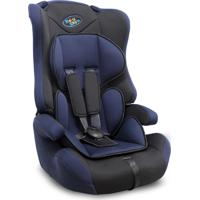 Cadeira Para Auto 9 À 36 Kg Cisney Azul