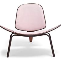 Poltrona Shell Design By Hans J. Wegner