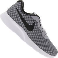 Tênis Nike Tanjun Se - Masculino - Cinza