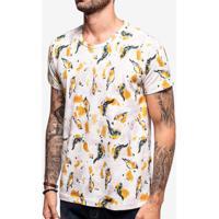 Camiseta Birds 103891