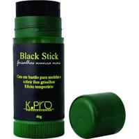 Cera Em Bastão K.Pro Black Stick 40G