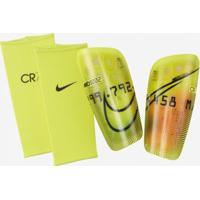 Caneleira Nike Mercurial Cr7