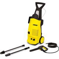 Lavadora De Alta Pressão 1740 Libras 220V K3.98 - Karcher - Amarelo