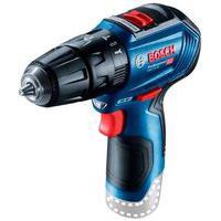 Furadeira De Impacto Bosch, Bateria Gsb, 12V, 30 Brushless 12V, Preto/Azul - 06019G9102-000
