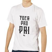 Camiseta Toca Pro Pai Masculina - Masculino