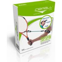 Elástico De Treinamento Para Raquete De Tênis Cepall Topspin - Unissex