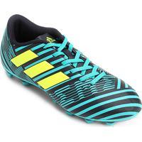 b214590ec1533 Netshoes  Chuteira Campo Adidas Nemeziz 17.4 Fxg Masculina - Masculino