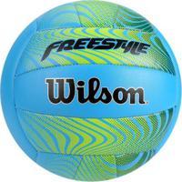 Bola Wilson De Vôlei Freestyle - Unissex