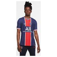 Camisa Nike Psg I 2020/21 Jogador Masculina