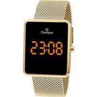 Relógio Champion Digital Led - Feminino