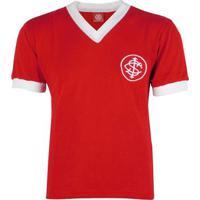 Camisa Internacional Retrô 1975 Tricô Falcão Masculina - Masculino