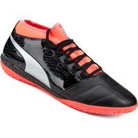 333d30972a Netshoes  Chuteira Futsal Puma One 18.3 It Bdp - Unissex
