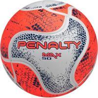 cfc0cfa436123 Netshoes  Bola De Futsal Max 50 Sub 9 Termotec Viii - Penalty - Unissex