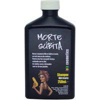 Shampoo Hidratante Morte Súbita 250Ml Lola Cosmetics