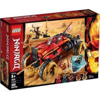 Lego Ninjago - 4X4 Catana - 70675