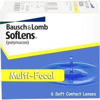 Soflens Multifocal - Lentes De Contato