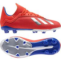 Netshoes  Chuteira Campo Infantil Adidas X 18 3 Fg - Unissex 32d1e2b4a3864
