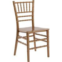 Cadeira Infantil Tiffy Dourada