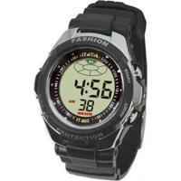 Relógio Itaitek Digital It-803 Preto